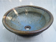 ceramic washbasin