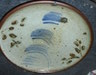 pottery plate tableware